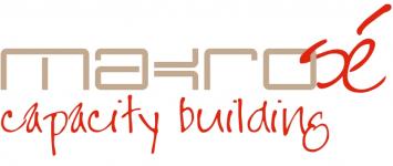 Logo of Makrosé Capacity Building Aula Virtual